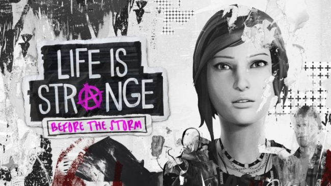 Состоялся анонс Life is Strange: Before the Storm