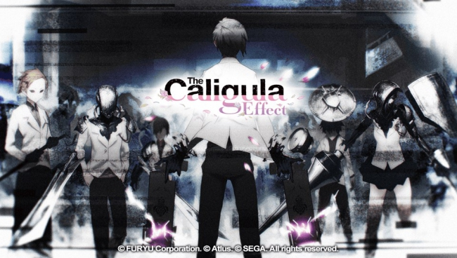 Обзор The Caligula Effect