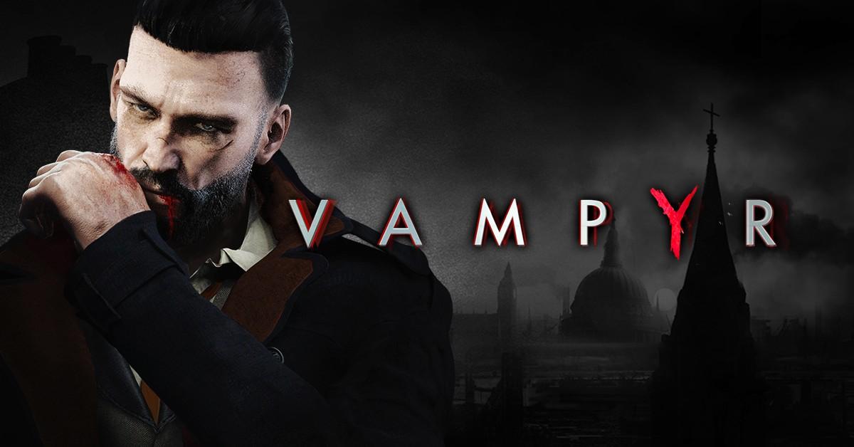 Игра vampire 2018 дата выхода