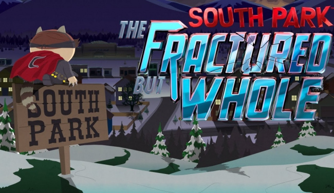 South Park: The Fractured But Whole ушла на золото