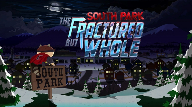 Информация о сезонном абонементе для South Park: The Fractured But Whole