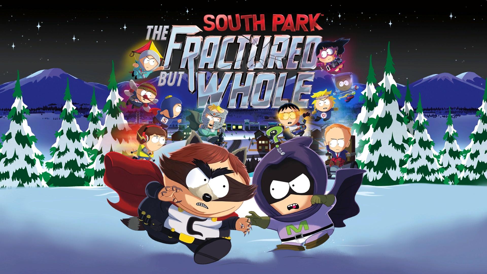 South park серия про минет