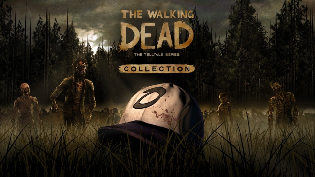 Состоялся анонс The Walking Dead: The Telltale Series Collection