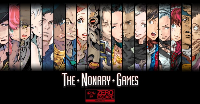 Объявлена дата выхода европейской версии Zero Escape: The Nonary Games для PS Vita
