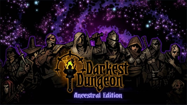 Состоялся анонс Darkest Dungeon: Ancestral Edition