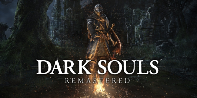 Состоялся анонс Dark Souls: Remastered и Dark Souls Trilogy Box