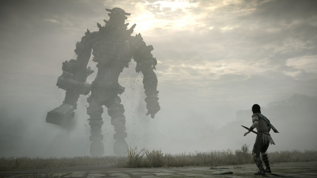 Ремейк Shadow of the Colossus получит свой собственный фоторежим
