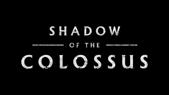Демонстрация фото-режима Shadow of the Colossus