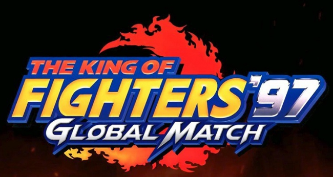 Состоялся анонс The King of Fighters '97 Global Match