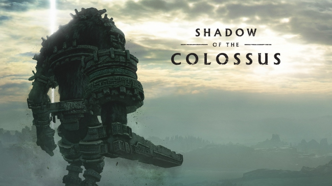 Обзор Shadow of the Colossus