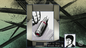 Объявлена дата выхода The 25th Ward: The Silver Case