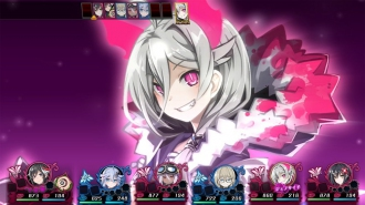 Compile Heart анонсировала Mary Skelter 2 для PS4