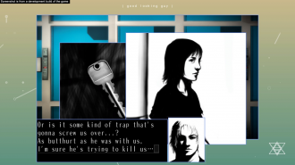 Релизный трейлер The 25th Ward: The Silver Case