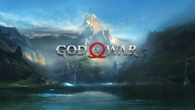 Обзор God of War