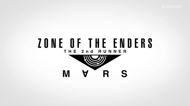 Объявлена дата выхода Zone the Enders: The 2nd Runner M∀RS