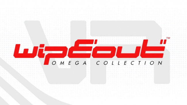WipEout Omega Collection обзавелась демо-версией с поддержкой VR-режима