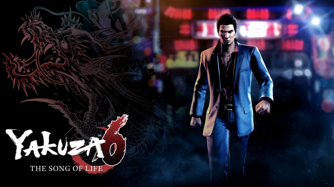 Обзор Yakuza 6: The Song of Life