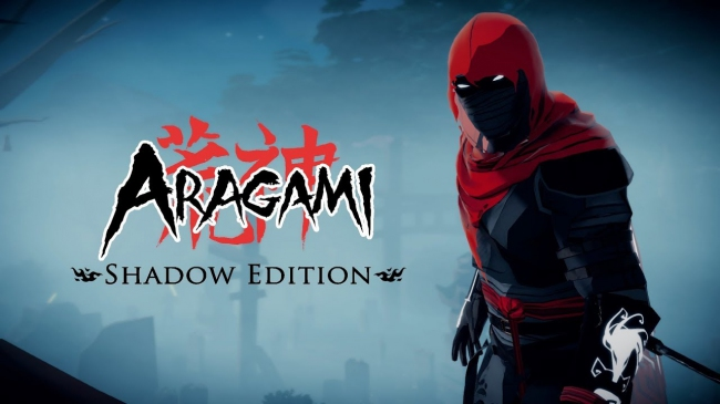 Релизный трейлер Aragami: Shadow Edition и дополнения Nightfall
