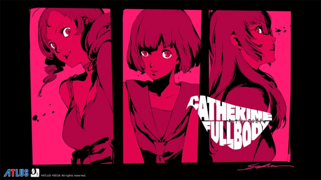 Atlus покажет Catherine: Full Body на E3 2018