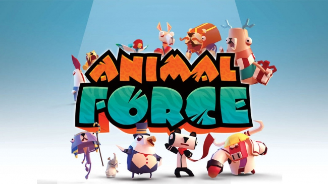 Обзор Animal Force