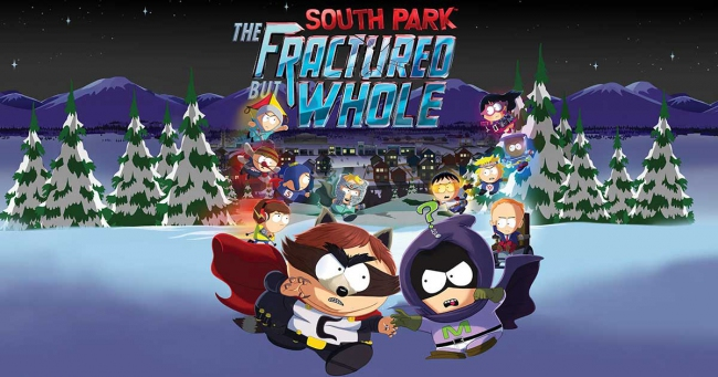 Состоялся анонс второго сюжетного дополнения для South Park: The Fractured but Whole