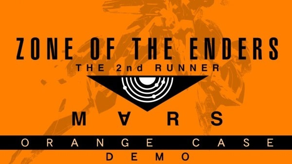 В PlayStation Store появилась демо-версия Zone of the Enders: The 2nd Runner – M∀RS