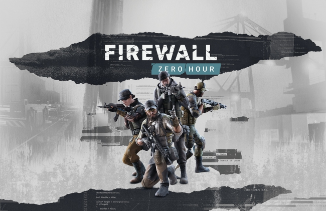 Обзор Firewall Zero Hour