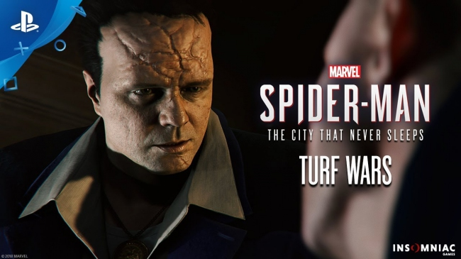 Обзор Marvel's Spider-Man: Turf Wars