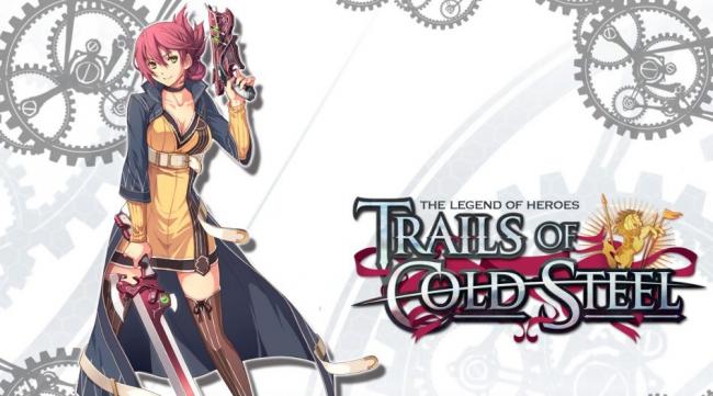 Релиз европейской версии The Legend of Heroes: Trails of Cold Steel - Decisive Edition состоится в марте