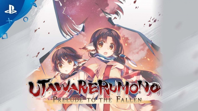 Utawarerumono: Prelude to the Fallen для PS4 и PS Vita выйдет на западе