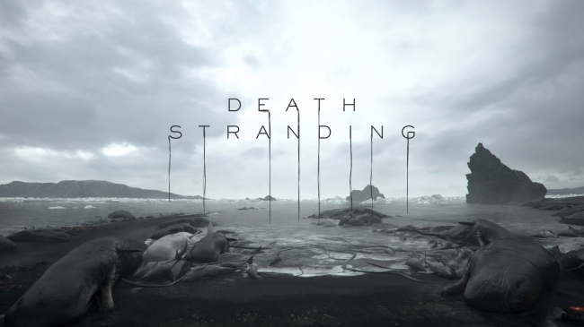 Глава Kojima Productions играет в Death Stranding каждый день