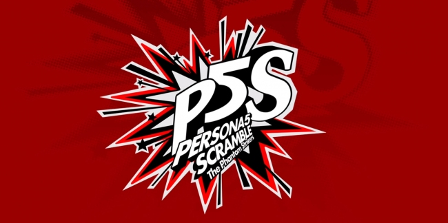 Состоялся анонс Persona 5 Scramble: The Phantom Strikers