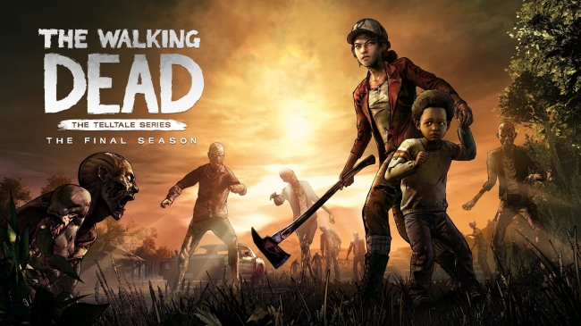 Обзор The Walking Dead: The Final Season
