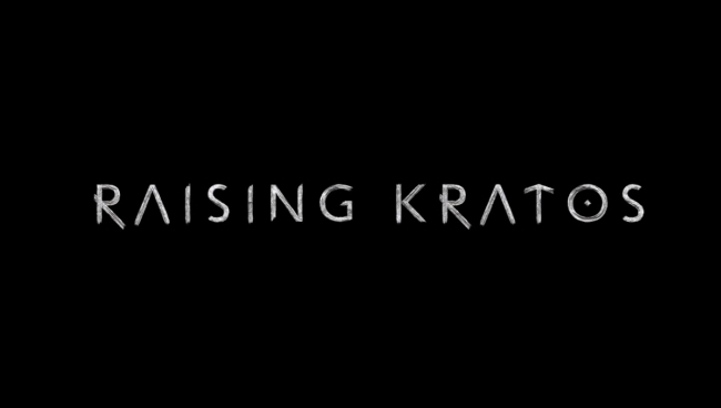 Состоялась премьера Raising Kratos