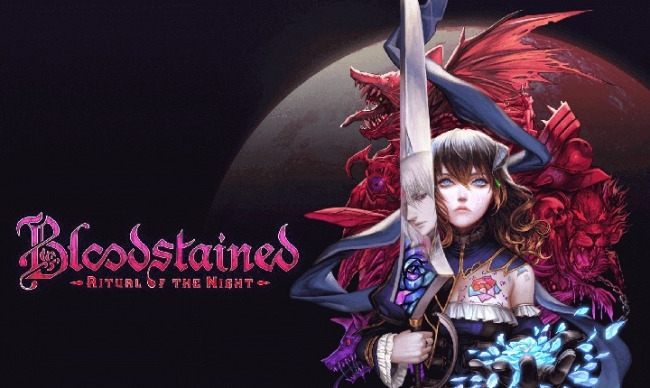Открыт предзаказ на Bloodstained: Ritual of the Night