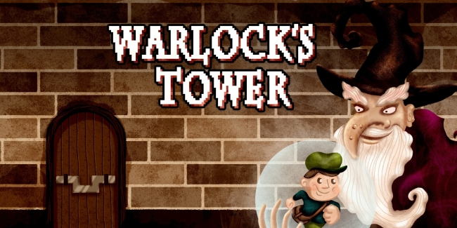 Обзор Warlock's Tower