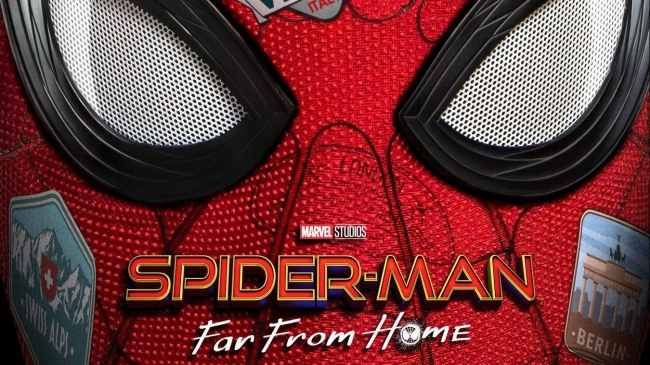 Раскачивайтесь на паутине вокруг Манхэттенской башни в Spider-Man: Far From Home Virtual Reality Experience