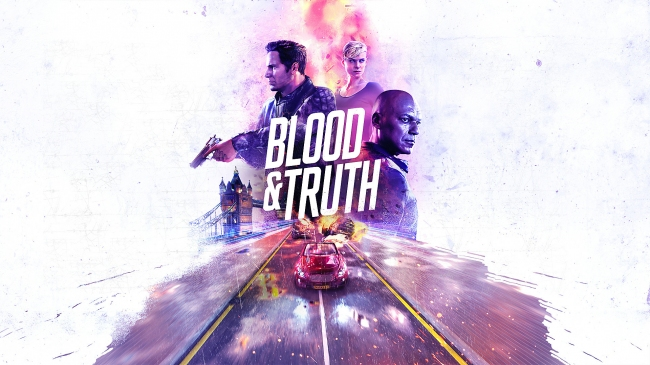 Обзор Blood & Truth