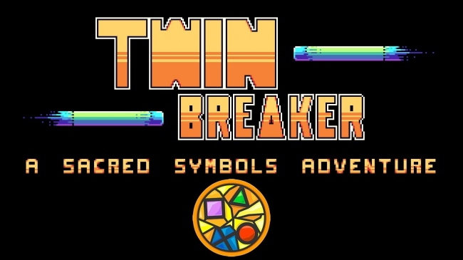 Состоялся анонс Twin Breaker: A Sacred Symbols Adventure для PS4 и PS Vita