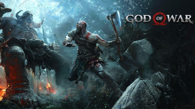 Второй выпуск подкаста «Worlds Collide», посвященный God of War