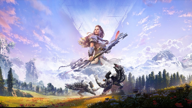 Official PlayStation Magazine расскажет о продолжении Horizon: Zero Dawn