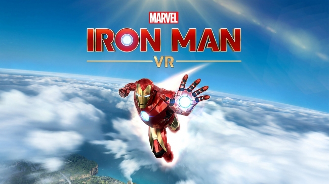 Обзор Marvel's Iron Man VR