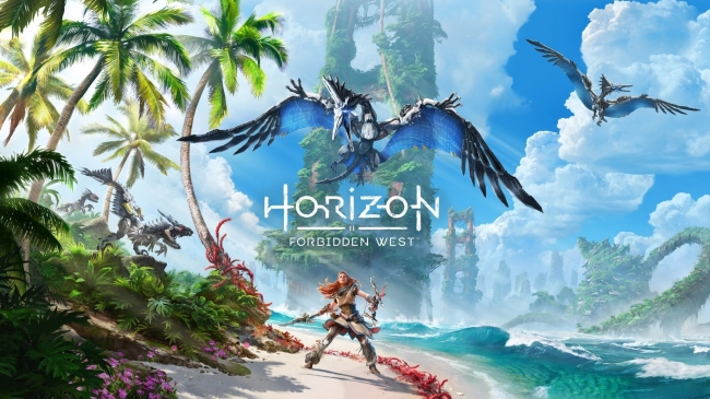 Horizon Forbidden West и Sackboy: A Big Adventure также выйдут на PlayStation 4