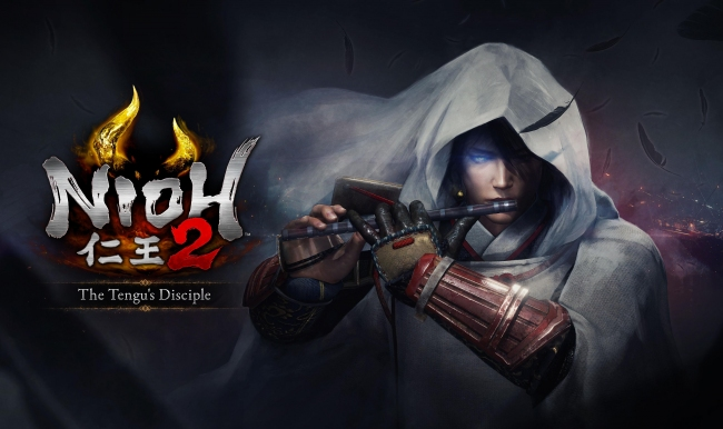 Nioh 2 – The Tengu's Disciple
