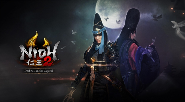 Обзор Nioh 2 – Darkness in the Capital