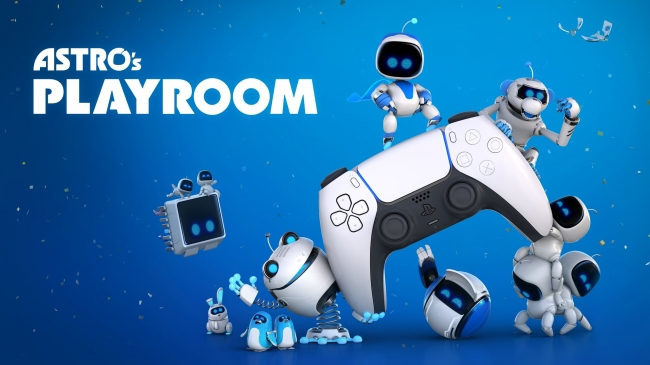 Обзор Astro's Playroom
