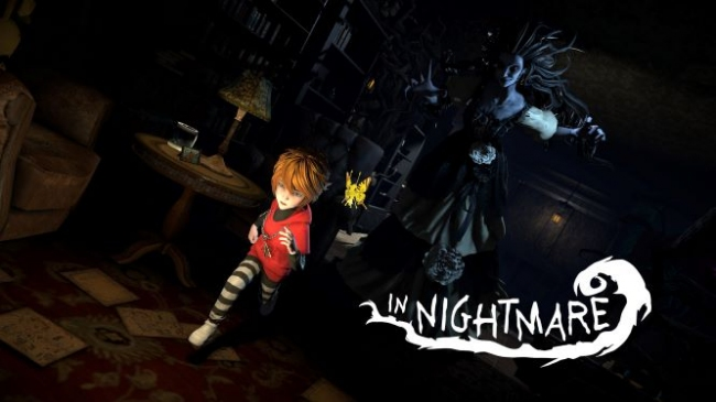 Maximum Games издаст In Nightmare для PlayStation 4