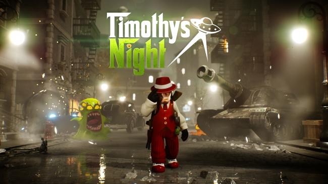Обзор Timothy's Night