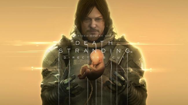 Информация по переносу сохранений из базовой Death Stranding в расширенную Death Stranding: Director's Cut